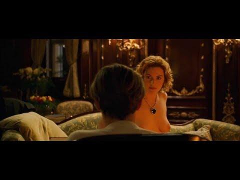 The nude titanic girl — pic 5