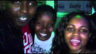JAMESON PARTY NAKURU ( DJ BRIGGY & DJ BLACK SNOW) 64 LOUNGE KENYA