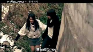 Download Lagu [eng] FT Island -Until You Return MV mp3