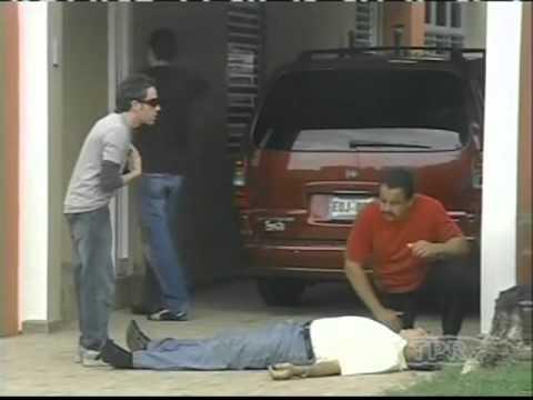 Zumbate, La Gran Mentira al Invader, 2006