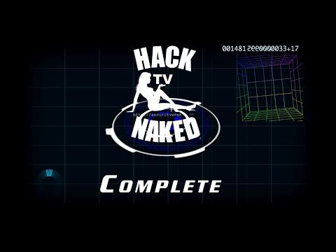 Hack Naked TV - February 18, 2016