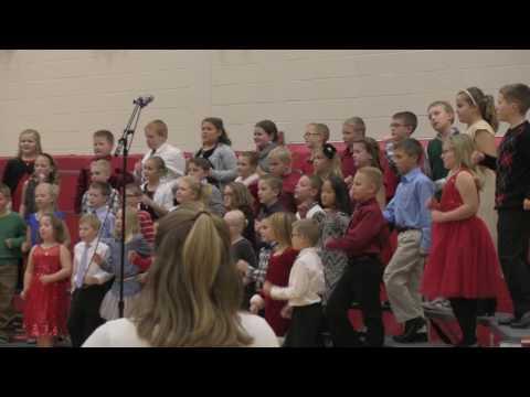 Kids Christmas Concert 2016