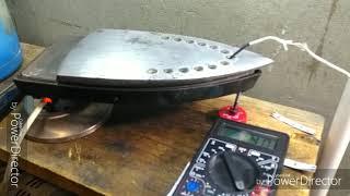 видео LED-часы - учимся паять SMD