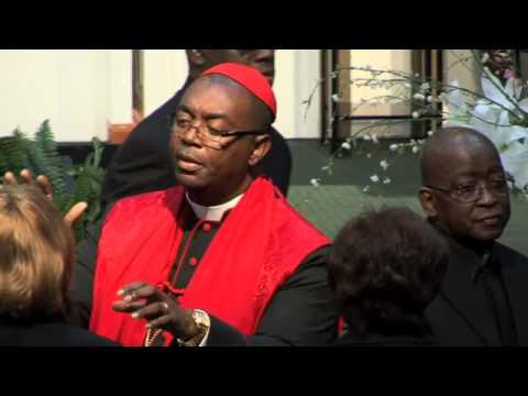 NMT's Ordination of Ministers