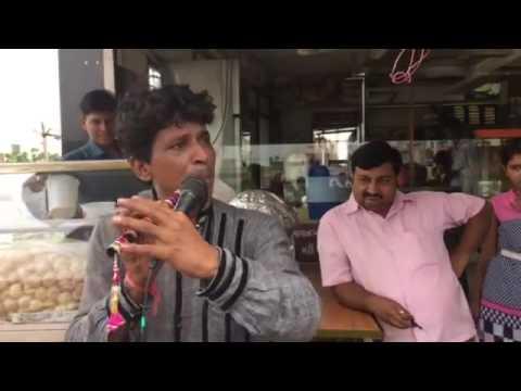 1 Indian kalakar ne bansuri se nikali behad surili filmi song ki dhuney you see watch this special v