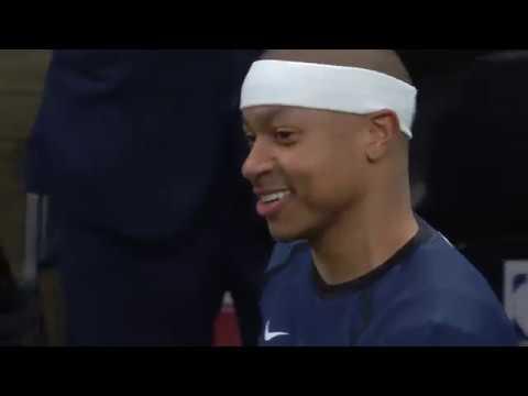 Denver Nuggets vs Boston Celtics | March 18, 2019