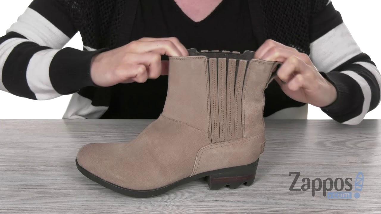 Sorel Lolla Chelsea Boot Women/'s