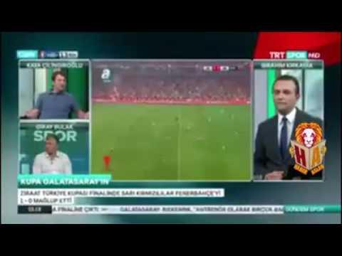 Kaya Çilingiroğlu -  Galatasaray'ın Fenere yaptığını Allah Kimseye Göstermesin