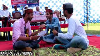 INDEPENDENCE DAY VLOG AT LUHNA ACADEMY (BAROH) || KANGRA BOYS VLOGS