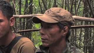 Landmines in Burma 2013: Karen and Kachin State