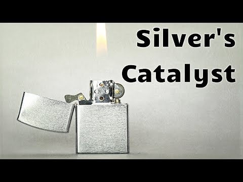 The Catalyst for a Silver Bull Market is Nearing