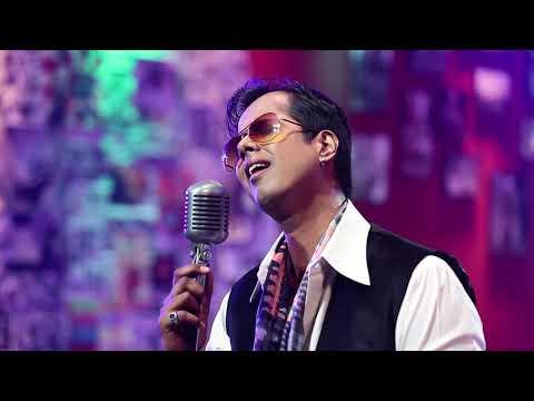 Humne Tumko Dekha By SHRIRAM IYER On Sony MIX @ The Jam Room 01