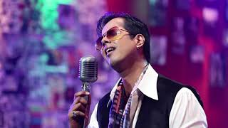 humne tumko dekha by shriram iyer on sony mix the jam room 01
