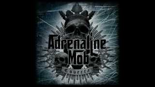 Watch Adrenaline Mob Stand Up And Shout video
