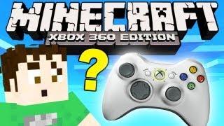 Minecraft Xbox 360 - XBOX 360