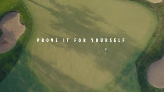 """Prove It For Yourself"" - 2020 Pro V1 TV"