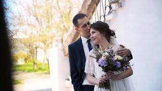 Свадебный клип Павел и Анна. Апрель 2017.