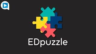 Tutorial Edpuzzle: crea y edita videolecciones