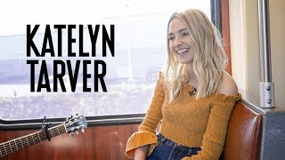 katelyn tarver ly4l a red trolley show