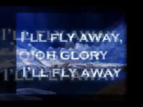 ILL FLY AWAY
