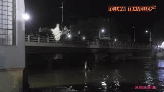 Vinayagar chaturthi festival in Kumbakonam Cauvery River