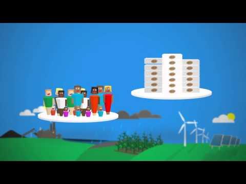 The Food Energy Water Nexus in South Africa