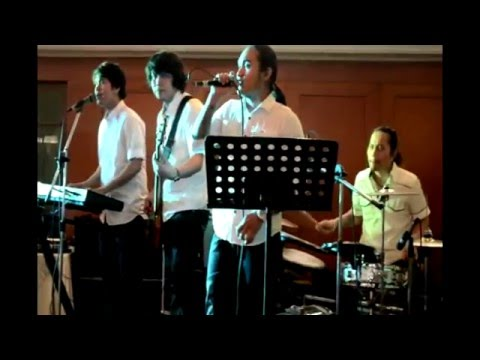 AIR SUPPLY - I CAN'T BELIEVE MY EYES [cover by upgrade band cebu] HD