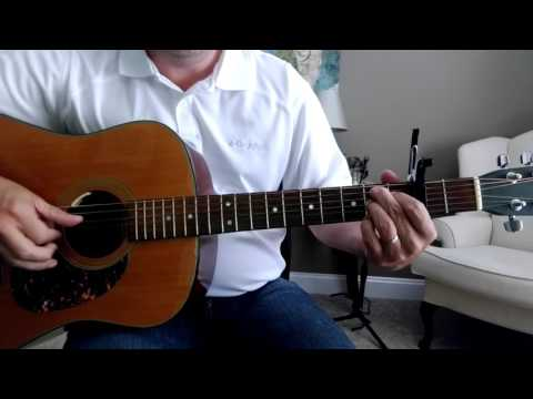 Harlem River Blues - Justin Townes Earle cover