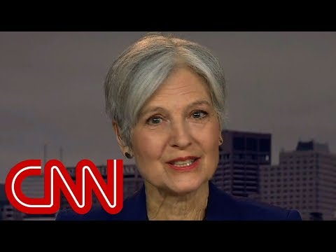 Jill Stein explains why she won't fully comply with Russia investigation