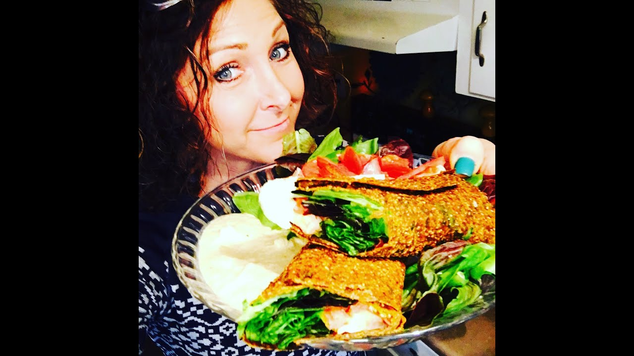 Raw vegan squash flexi wrap chat about dehydrating youtube forumfinder Gallery
