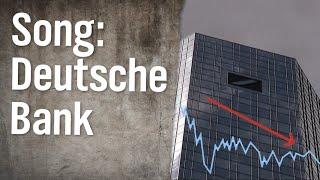 Song für die Deutsche Bank: Yes Sir, jetzt gibt's Boni