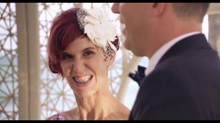 Bernardo y Andrea se ven por primera vez - Casados a Primera Vista