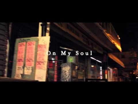 Bojack Slick - On My Soul