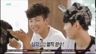 BTS Endplate King (Ep. 5)