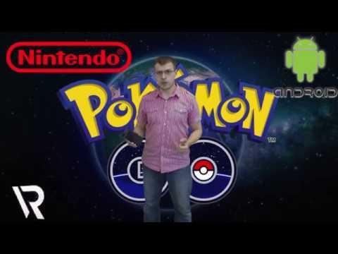 Как скачать Pokemon Go (покемон го) на Android в России?
