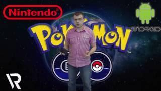 Как скачать Pokemon Go (покемон го) на Android в России?(В данном видео вы узнаете о том, как скачать Pokemon GO (покемон го) на смартфоны с системой Android в России. Нашумев..., 2016-07-15T20:59:10.000Z)