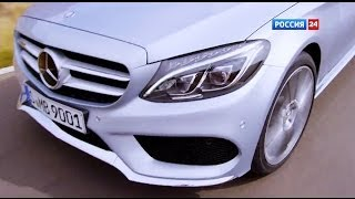 Mercedes-Benz C-Class C250 (W205) // АвтоВести 155