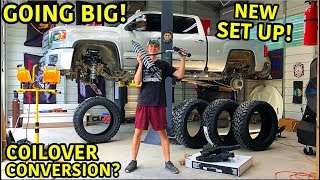 Rebuilding A Wrecked 2019 GMC Duramax Part 9