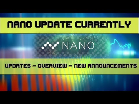 NANO Review. Can NANO Outperform Bitcoin. Let's Talk Nano