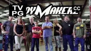 Toymakerz: Intro
