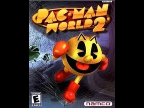 Download Pac Man World 2 For Free Pc (2017)