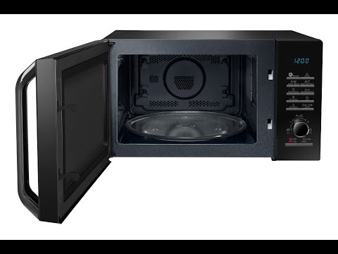 Microwave Oven Mw5100h Convection Mwo With Slim Fry 28 L Mc28h5135ck Review