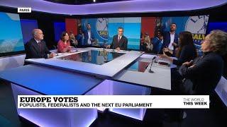 Theresa May resigns, Ibiza gate, far-right election chances, Modi BJP landslide thumbnail