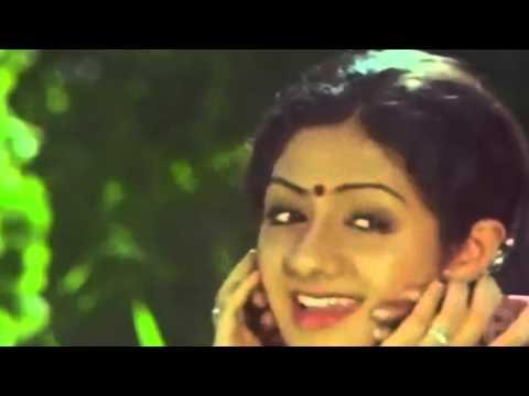 Aagaya Gangai  -ஆகாயகங்கை பூந்தேன்மலர்சூடி-Rajinikanth, Sridevi Love Duet  Melody H D Video Song