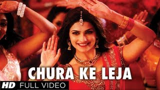 Policegiri Chura Ke Leja Video Song | Sanjay Dutt, Prachi Desai