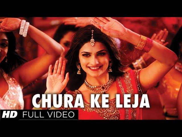 Policegiri Chura Ke Leja Video Song | Sanjay Dutt, Prachi Desai