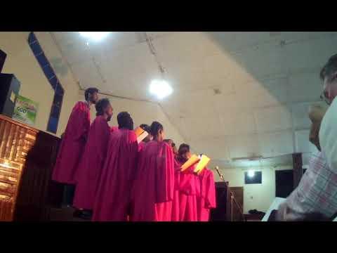 Goola Church Ethiopian Choir 2018 thumbnail