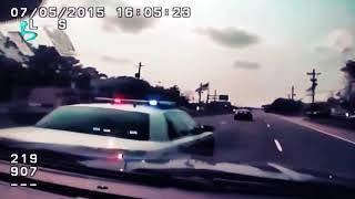 Bản sao của high speed police chase 2016