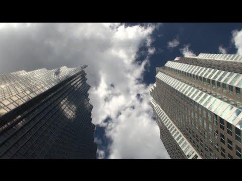 Short visit of Toronto (Canada)