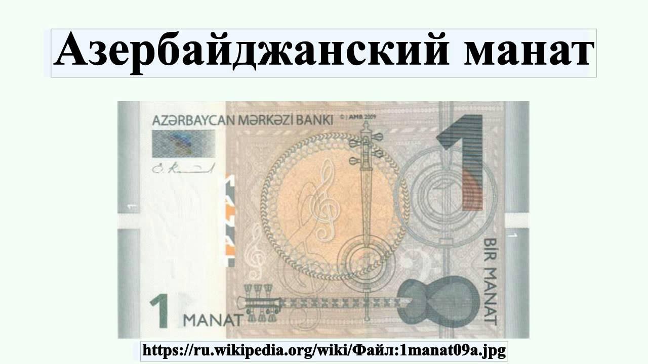 Азербайджанский манат индикаторы форекс корреляции